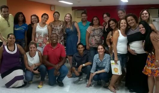 AECCI BrazilFoundation Edital 2016 ASSOCIAÇÃO DOS EX-CONSELHEIROS E CONSELHEIROS DA INFÂNCIA ONG Projeto Social Rio de Janeiro Direitos Humanos Human Rights violência sexual