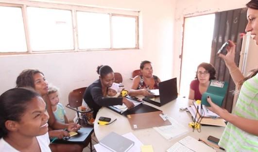 ASF Brasil Belo Horizonte BrazilFoundation Edital 2016 ASSOCIAÇÃO ARQUITETOS SEM FRONTEIRAS ONG Projeto Social Melhoria da Moradia Pequenas Reformas