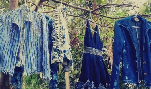 ONG Florescer BrazilFoundation Edital 2016 São Paulo Recicla Jeans Projeto Socia Paraisópolis corte e costura