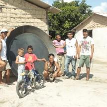 Casa de Farinha Comunitária