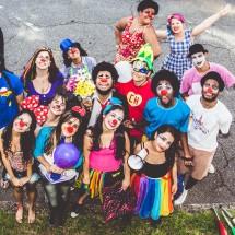 Compartilhar Alegrias BrazilFoundation Outra Parada Prêmio de Inovação Comunitária 2016