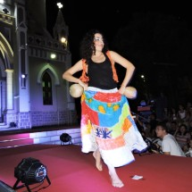 Matutas Fashion BrazilFoundation