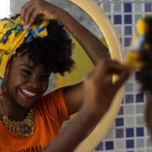 PreMarcha do Empoderamento Crespo BrazilFoundation Outra Parada Prêmio de Inovação Comunitária 2016