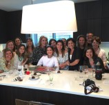 New York Luiza Zaidan Class for Associação Vida em Ação BrazilFoundation