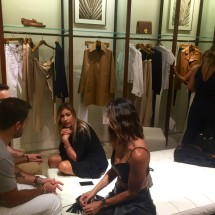 Ralph Lauren Miami Bal Harbour BrazilFoundation