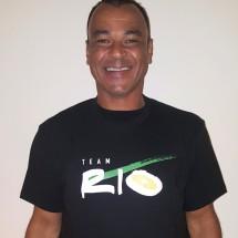 BrazilFoundation TeamRio Cafu