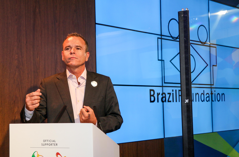 BrazilFoundation Casa Cisco Flavio Provedel