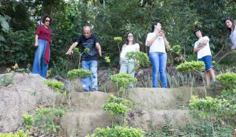 Brazilfoundation Projeto social ONG Natureza Nature