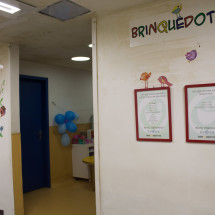 BrazilFoundation Open House Saúde Criança Responder