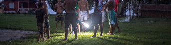 BrazilFoundation UM LITRO DE LUZ Municipio de Caapiranga Amazonas Desenvolvimento Socioeconomico Socialeconomic Development