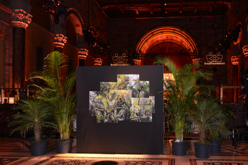 XIV BrazilFoundation Gala New York Galeria Nara Roesler