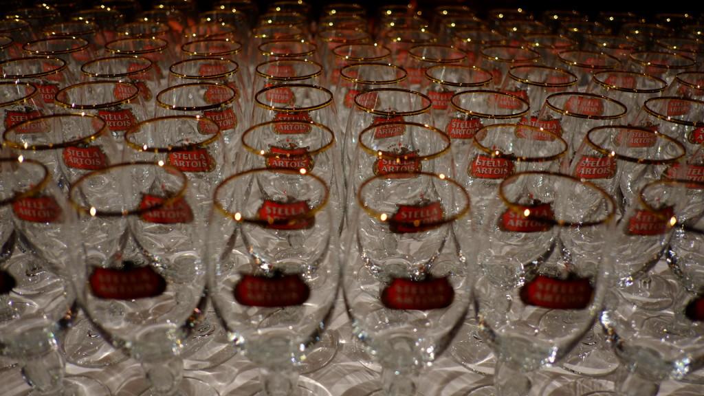 XIV Gala New York Patrocinador Stella Artois