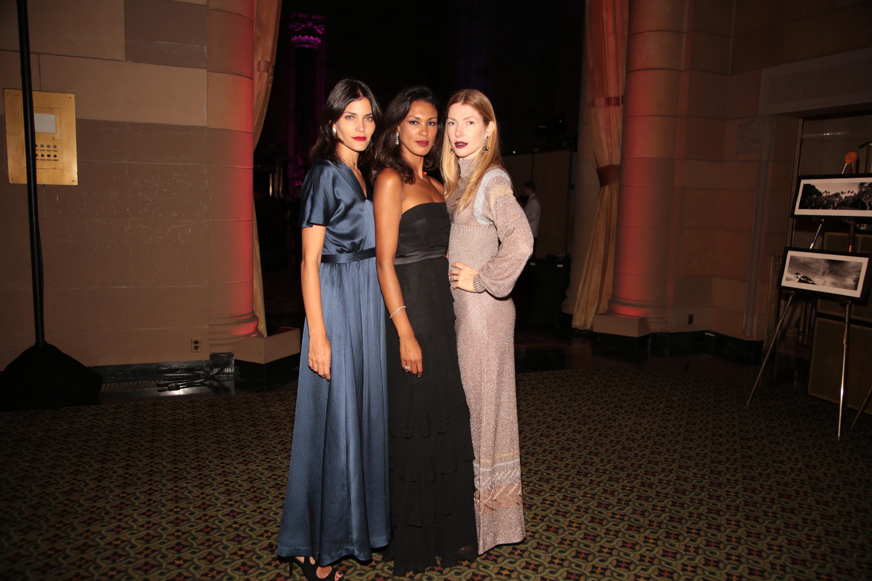XIV Gala New York