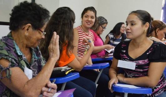 BrazilFoundation INSTITUTO MARIA DA PENHA Fortaleza Direitos Humanos Human Rights Direitos das Mulheres Women Rights