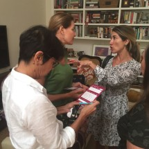 BrazilFoundation Rede Postinho Women for Women Miami