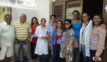 BrazilFoundation ACECCI ‐ AÇÃO CEARENSE DE COMBATE A CORRUPÇÃO E A IMPUNIDADE Ceará Combate a corrupção fight against corruption