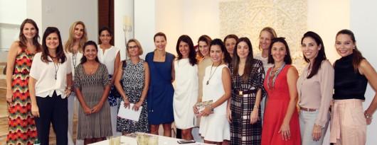 BrazilFoundation REDE POSTINHO DE SAÚDE ORGANIZAÇÃO DE SAÚDE PREVENTIVA MULTIDISCIPLINAR SOCIAL Women for Women Miami Sep 30