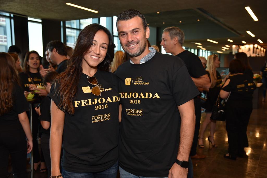 BrazilFoundation Feijoada Miami Minas Fund