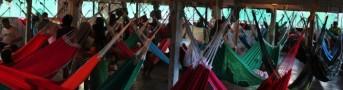 BrazilFoundation expedicionários da saúde Amazonas Manaus EDS Hospital Móvel Health Expeditions
