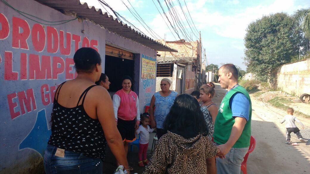 BrazilFoundation São Paulo CENTRO POPULAR DE CULTURA E DESENVOLVIMENTO - CPCD