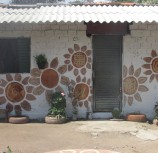 BrazilFoundation São Paulo CENTRO POPULAR DE CULTURA E DESENVOLVIMENTO - CPCD Projeto Sementinha Pé de Manga Chácara Santo Amaro Tião Rocha