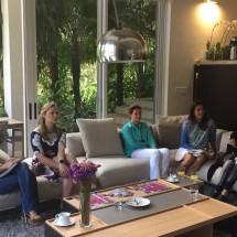 BrazilFoundation Miami Women for Women Community Innovation Award