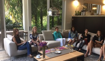 BrazilFoundation Miami Women for Women Community Innovation Award