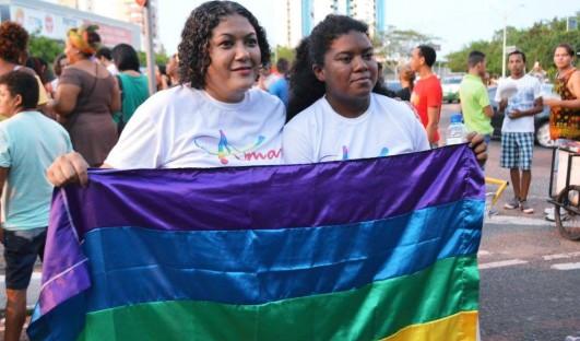 BrazilFoundation Edital 2017 Project Grupo Matizes Teresina Piauí Direitos LGBT Inclusão Social Social Inclusion