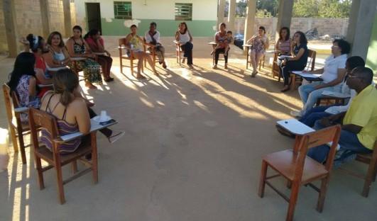 BrazilFoundation Edital 2017 Project Conselho das Associações Quilombolas da Bahia Vitória da Conquista Ensiono Superior Educação