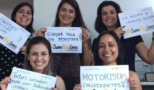 BrazilFoundation Edital 2017 Project Criança Segura Safe Kids São Paulo Prevenção de Acidentes Saúde Criança Segura
