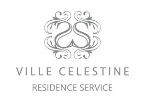 Logo Ville Celestine