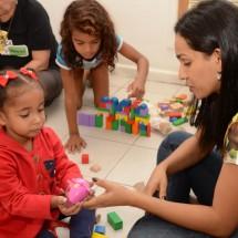 BrazilFoundation Edital 2017 Saúde Criança Responder Zona sul Rio de Janeiro Situação de Risco Internação