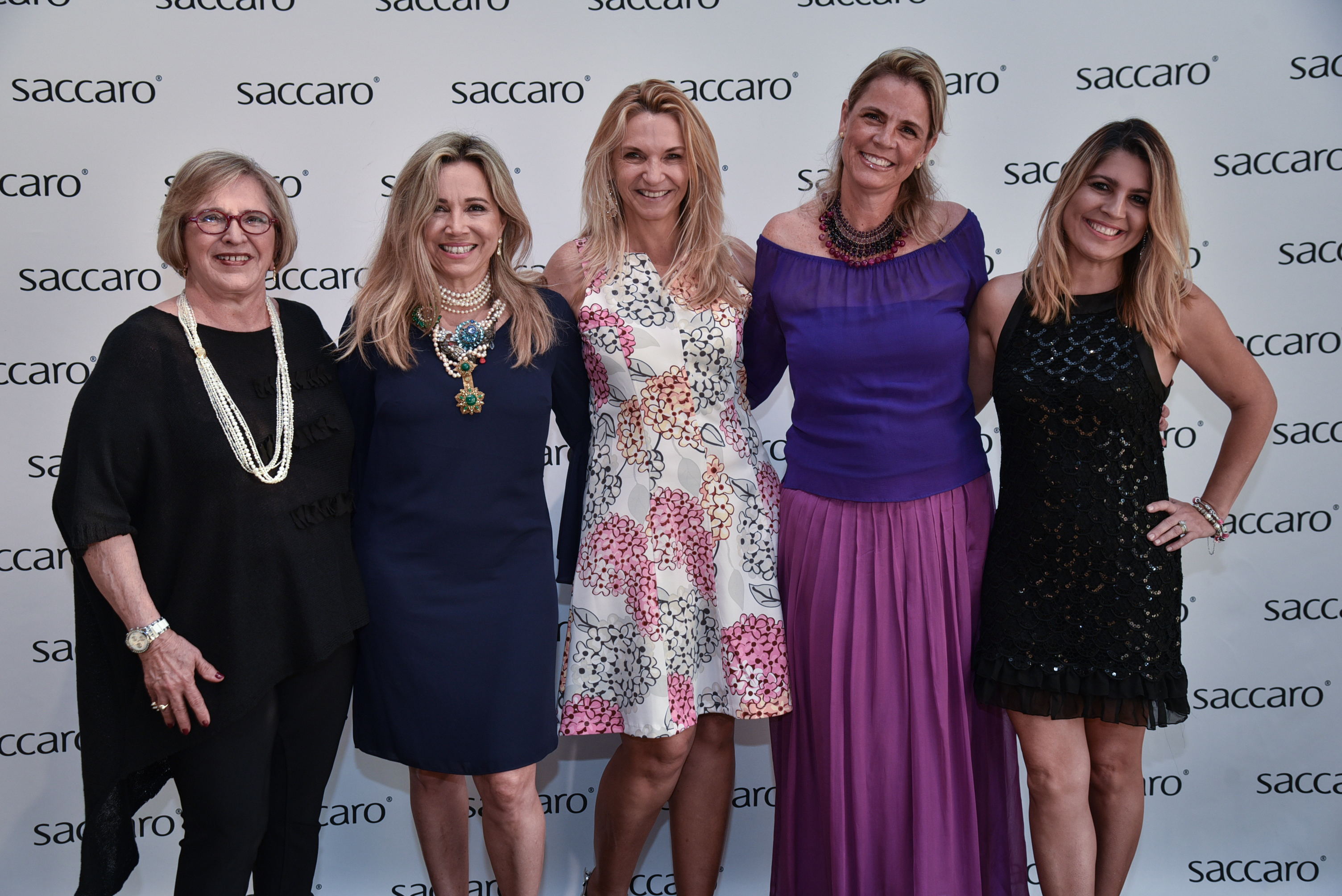 Saccaro BrazilFoundation Women for Women