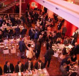 BrazilFoundation II Dinner for Minas Gerais