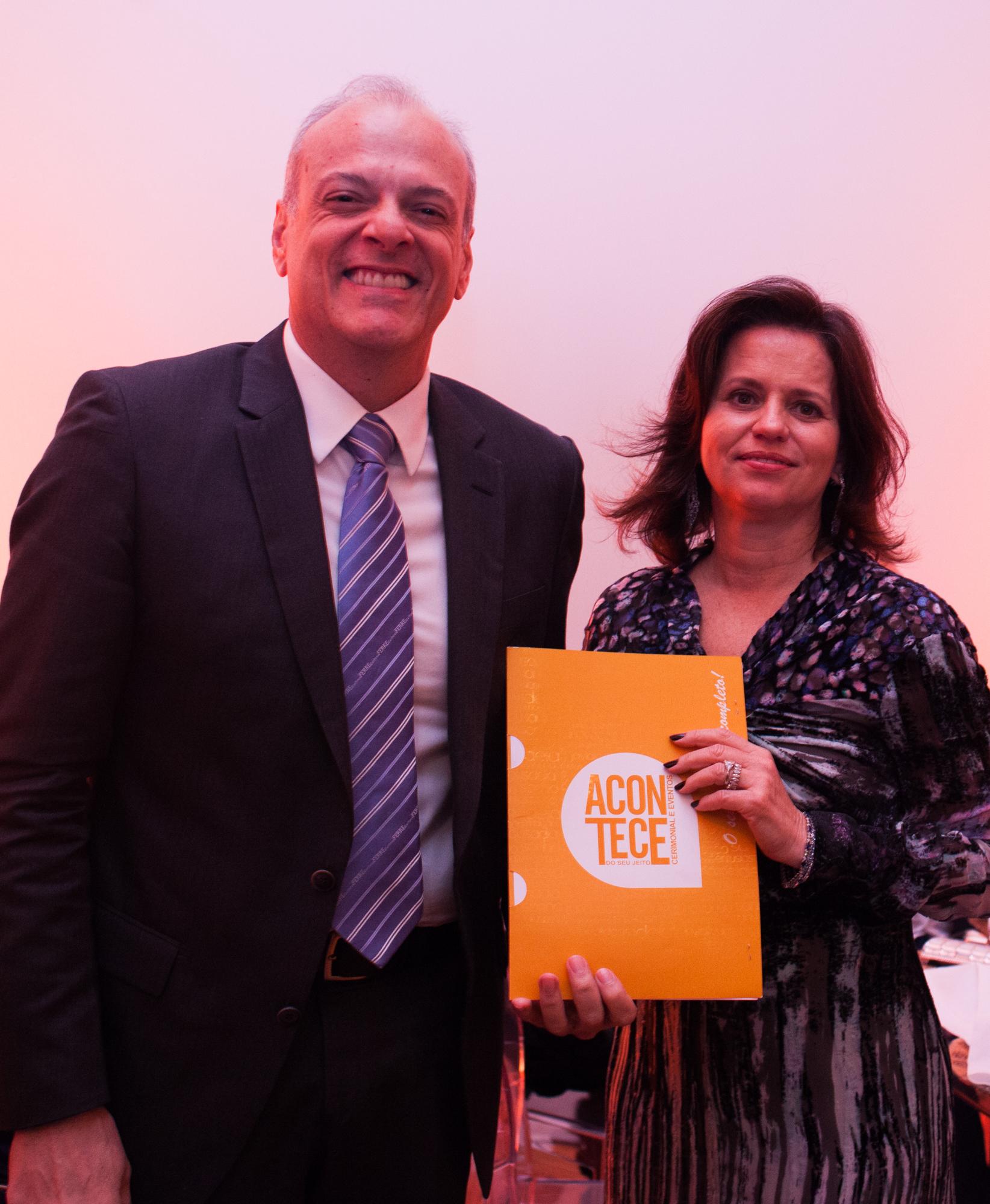 Acontece Cerimonial e Eventos BrazilFoundation Belo Horizonte Minas Gerais