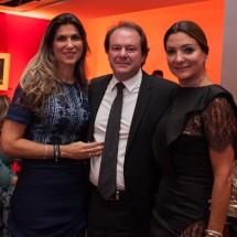 Renata e Adriano Bernardes - Credit Agricole, Claudia Sabino BrazilFoundation Belo Horizonte Minas Gerais