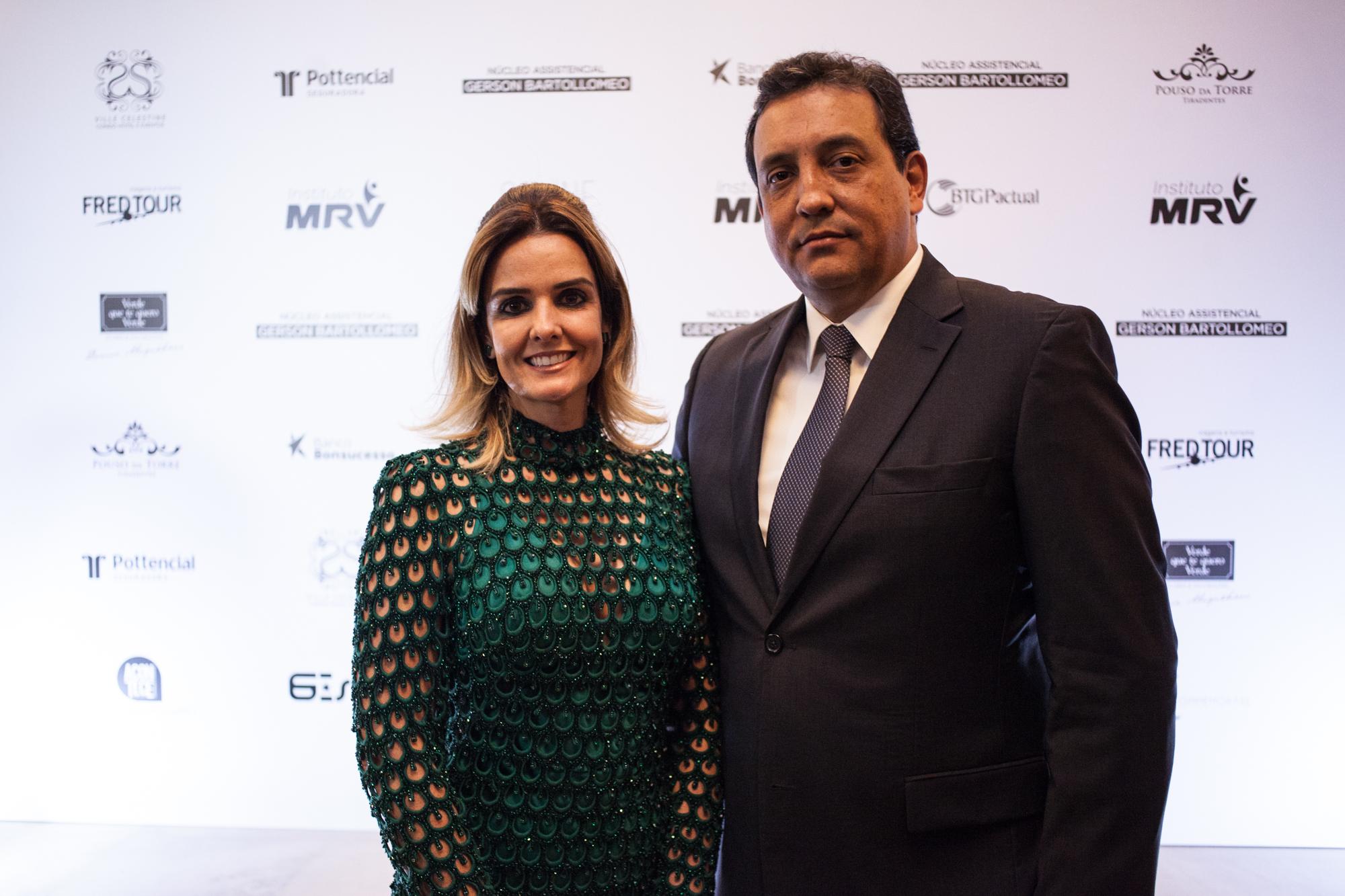 Juliana e Rafael Lafetá, Instituto MRV BrazilFoundation Belo Horizonte Minas Gerais