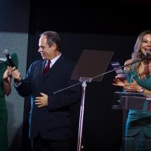 Lilian e Mauro Tunes, e Rejane de Paula BrazilFoundation Belo Horizonte Minas Gerais