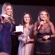 Marcela Bartolomeo, Patricia Lobaccaro -BrazilFoundation, e Virginia Bartolomeo BrazilFoundation Belo Horizonte Minas Gerais