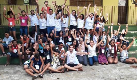BrazilFoundation Prêmio de Inovação Belo Horizonte Minas Gerais Educação Crianças