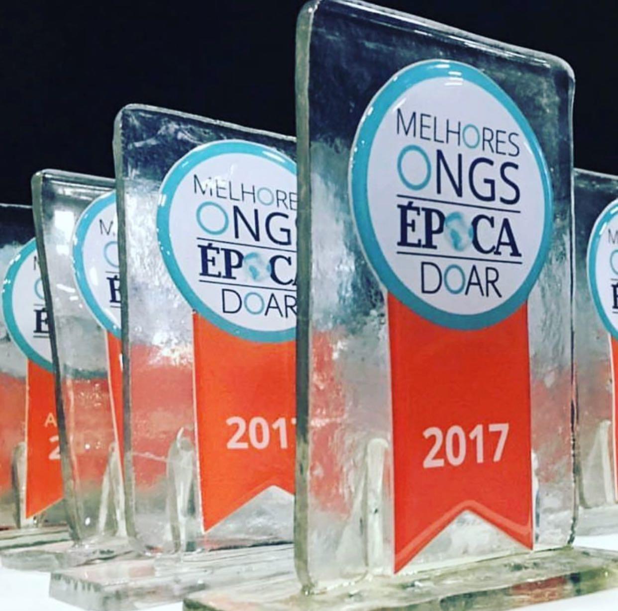 Prêmio #melhoresOngs BrazilFoundation Best NGOs in Brazil ONGs Brasil