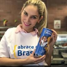 Abrace o Brasil BrazilFoundation Rio Grande Supermercado