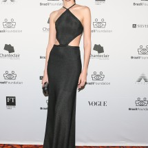 XV BrazilFoundation Gala New York Bruna Tenorio