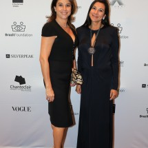 XV BrazilFoundation Gala New York Marcia Tucker