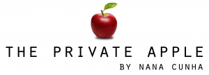logo the private apple by Nana Cunha exp-01
