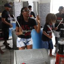 Vivo a Beira BrazilFoundation Salvador Bahia Quabales Music Musica Jovens Youth Amaralina Pierre Lacaze
