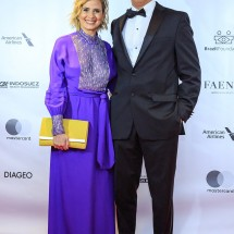 Jo and Rogerio Paes BrazilFoundation VII Gala Miami Tropical Carnival Ball Florida Philanthropy Filantropia