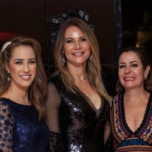 Rejane de Paula BrazilFoundation VII Gala Miami Tropical Carnival Ball Florida Philanthropy Filantropia