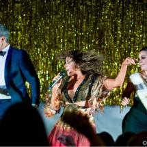 Daniela Mercury, Otaviano Costa, Flavia Alessandra BrazilFoundation VII Gala Miami Tropical Carnival Ball Florida Philanthropy Filantropia