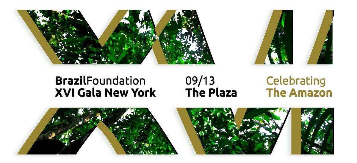 BF Gala New York Celebrating Amazon